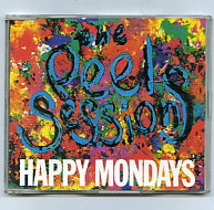 HAPPY MONDAYS - Peel Sessions