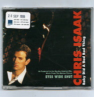CHRIS ISAAK - Baby Did A Bad Thing