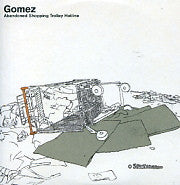 GOMEZ - Abandoned Shopping Trolley Hotline