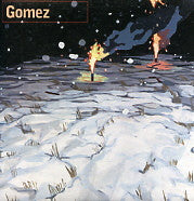 GOMEZ - Ping One Down /  Sound Of Sounds