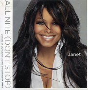 JANET JACKSON - All Nite (Don't Stop)
