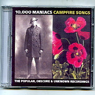 10,000 MANIACS - Campfire Songs