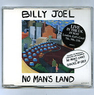 BILLY JOEL - No Man's Land