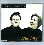 ELTON JOHN and KIKI DEE - True Love