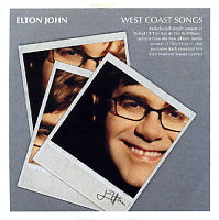 ELTON JOHN - West Coast Songs