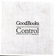 GOODBOOKS - Control