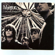 MANSUN - I Can Only Disappoint U