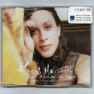 ALANIS MORISSETTE - That I Would Be Good