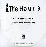 THE HOURS - Ali In The Jungle
