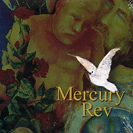 MERCURY REV - The Dark Is Rising