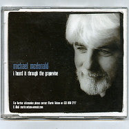 MICHAEL McDONALD - I Heard It Through The Grapevine