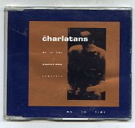 THE CHARLATANS - Me. In Time