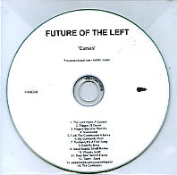 FUTURE OF THE LEFT - Curses