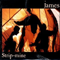 JAMES - Strip - Mine