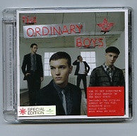 THE ORDINARY BOYS - The Ordinary Boys