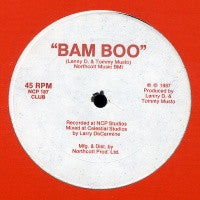 LENNY D & TOMMY MUSTO - Bam Boo