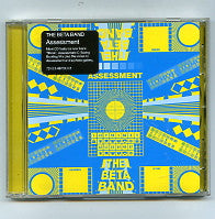BETA BAND - Assessment