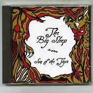 THE BIG SLEEP - Son of the Tiger