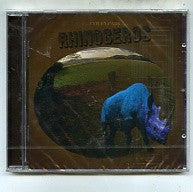 COLEY PARK - Rhinoceros