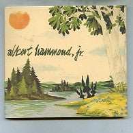 ALBERT HAMMOND JR. - Yours to Keep