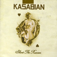 KASABIAN - Shoot The Runner