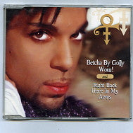 PRINCE - Betcha By Golly Wow!
