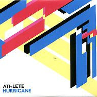 ATHLETE - Hurricane