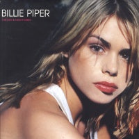 BILLIE PIPER - The Day & Night mixes