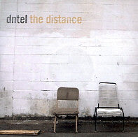 DNTEL - The Distance