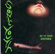 SONIC YOUTH - Whores Moaning - Oz '93 Tour Edition
