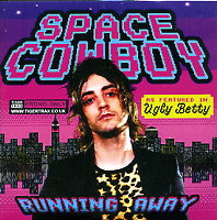 SPACE COWBOY - Running Away