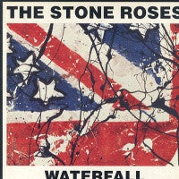 THE STONE ROSES - Waterfall