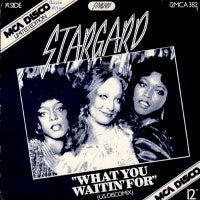 STARGARD - Smile / What You Waitin' For