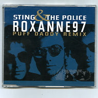 STING & THE POLICE - Roxanne 97 (Puff Daddy Remix)