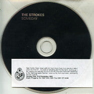 THE STROKES - Someday