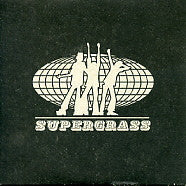 SUPERGRASS - Cheapskate