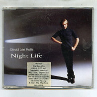 DAVID LEE ROTH - Night Life