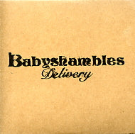 BABYSHAMBLES - Delivery