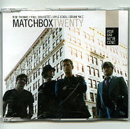 MATCHBOX 20 - How Far We've Come