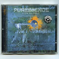 PURESSENCE - Casting Lazy Shadows