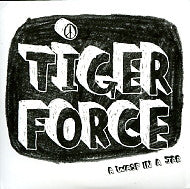TIGER FORCE - A Wasp In A Jar