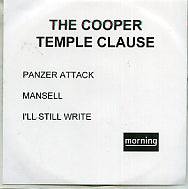 COOPER TEMPLE CLAUSE - Panzer Attack