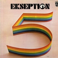 EKSEPTION - Ekseption 5