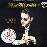 WET WET WET - She's All On My Mind
