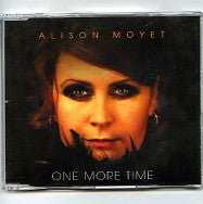 ALISON MOYET - One More Time