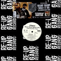 CLIPSE - Wamp Wamp (What to Do)