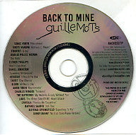VARIOUS - Back To Mine: Guillemots