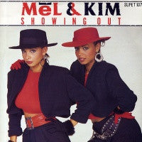 MEL & KIM - Showing Out (Get Fresh At The Weekend) / System
