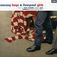 VARIOUS - Mersey Boys & Liverpool Girls