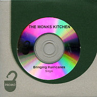 THE MONKS KITCHEN - Bringing Hurricanes
